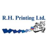 R H Printing Ltd