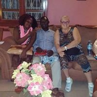 Save African Child Uganda - Geri Sutts