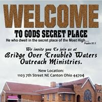 Bridge Over Troubled Waters Outreach Ministries