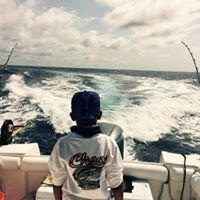 CHAOS Fishing
