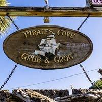 Pirate's Cove Pub & Grill