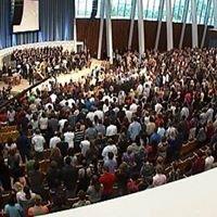 Christ Chapel - Oral Roberts University