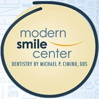 Modern Smile Center  Dentistry by Michael P. Cimino DDS