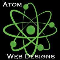 Atom Web Designs