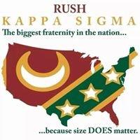 Kappa Sigma at Millsaps College (Alpha-Upsilon Chapter)