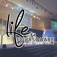 Life Foursquare