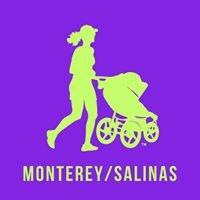 Stroller Strong Moms - Monterey