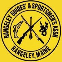 Rangeley Region Guides & Sportsmen's Association