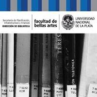 Biblioteca Facultad De Bellas Artes