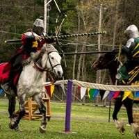 Spur of the Moment Jousting