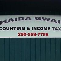 Haida Gwaii Accounting & Income Tax LTD.