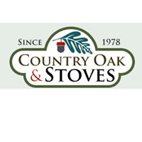 Country Oak and Stoves