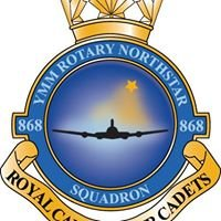 868 YMM Rotary Northstar Fort McMurray Air Cadets