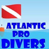 Atlantic PRO Divers Scuba Lake Bloomingdale Georgia