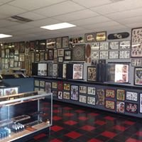 Atomic Tattoos Studio #1 Largo