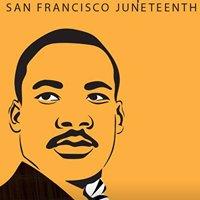 San Francisco Juneteenth