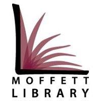 Moffett Library, Midwestern State University
