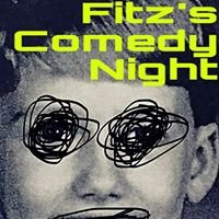 Fitz's Comedy Night