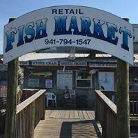 Cortez Bait & Seafood, Inc.