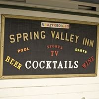 Spring Valley Inn Cocktail Lounge