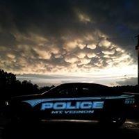 Mt Vernon Missouri Police Department