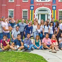 International Education at Allegheny College