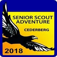 Senior Scout Adventure Cederberg
