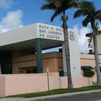 Ruth k. Broad Bay Harbor K-8 Center
