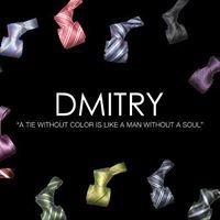 Dmitry Ties