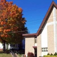 Zion Lutheran Church, West Union