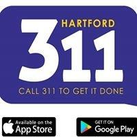 Hartford 311