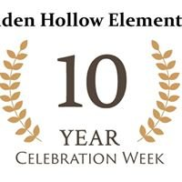 Hidden Hollow Elementary PTA