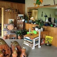 Haynor's Potting Shed and Nursery