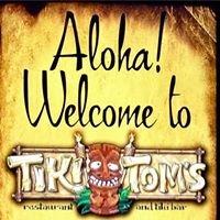 Tiki Tom's