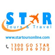STAR TOURS AND TRAVEL SERVICE PTY LTD