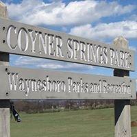 Coyner Springs Park