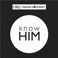ORU Prayer Movement
