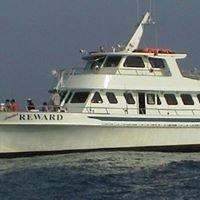 Reward Fishing Fleet
