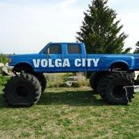 Volga City Truck Cruise