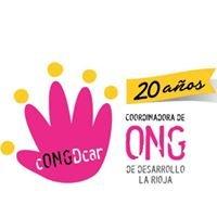 Coordinadora Ongd La Rioja