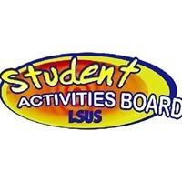 Student Activities Board at LSUS