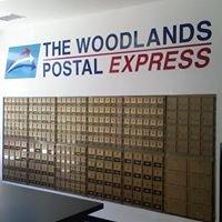The Woodlands Postal Express