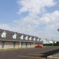 Motel Grande-Ile