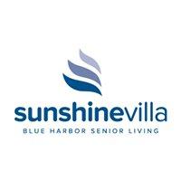 Sunshine Villa Senior Living