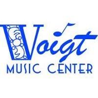 Voigt Music Center