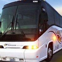 Horizon Coach Lines San Francisco