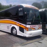Coach Tours LTD