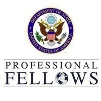 Professional Fellows Moldova