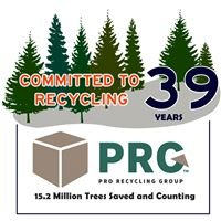 The Pro Recycling Group