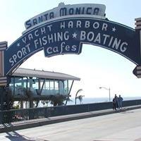 Santa Monica Pie